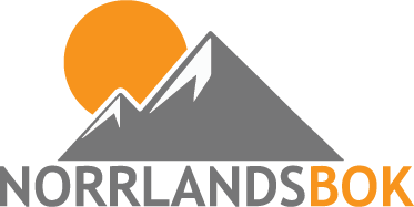 Norrlandsbok logo