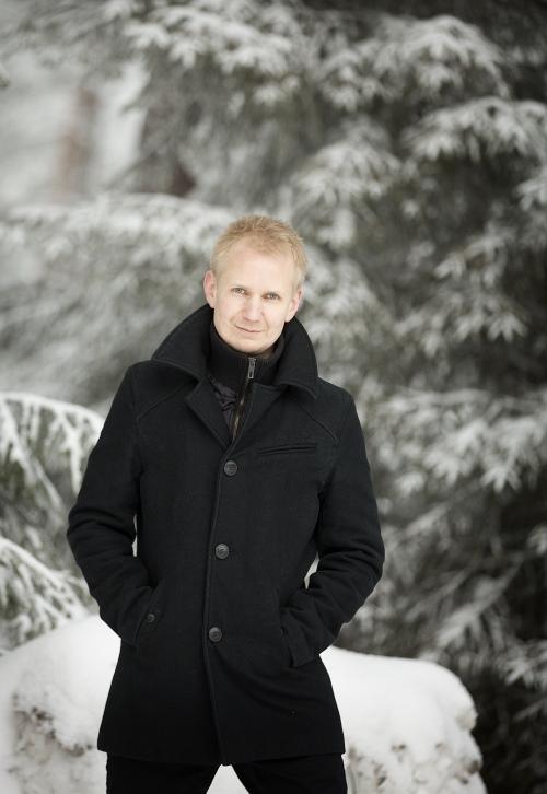 Mathias Kunto. Foto Viveka Österman